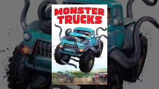 Download Monster Trucks Video