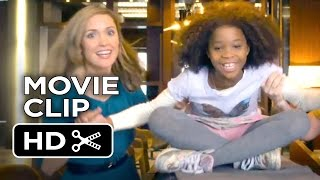 Download Annie Movie CLIP - Smart House (2014) - Rose Byrne, Cameron Diaz Movie HD Video