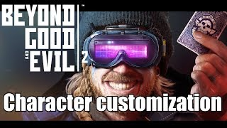 Download Beyond Good and Evil 2 Character customization, AND MORE!!! Video