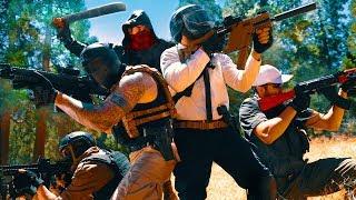 Download The BATTLEGROUNDS Movie || PUBG Video