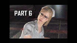 Download METAL GEAR SURVIVE Walkthrough Part 6 - Nurse (PS4 Pro 4K Let's Play) Video