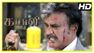 Download Kabali Tamil Movie   Climax Scene   Rajini kills Winston Chao   Kalaiyarasan   Dhansika Video