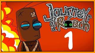 Download Прохождение Journey of a Roach -1- Мир после людей Video