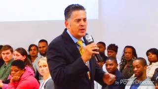 Download John Ramirez & Bishop T.D Jake's (Christ Jesus is the only way) 2017 Inspiration(MUST SEE!!!!!!!) Video