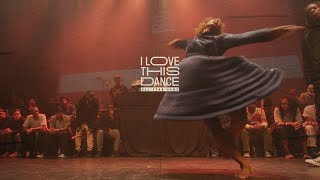 Download TOYIN vs DEXTER   I LOVE THIS DANCE ALL STAR GAME 2018 Video