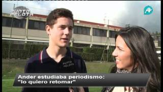 Download puntopelota 2511 irene athletic Video