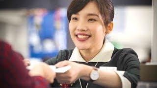Download EVA AIR 長榮航空 - 狗年到 迎春旺福 Happy Chinese New Year Video