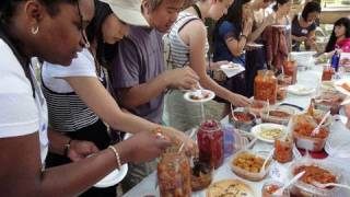 Download New York Kimchi Contest - June 26, 2010 Video