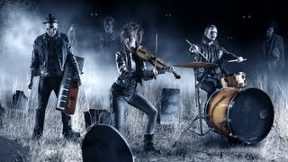 Download Moon Trance - Lindsey Stirling (Original Song) Video