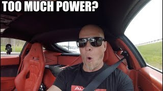 Download The First REAL Drive In My Ferrari F12 Was AWESOME (And Scary) **Reaction Video** Video