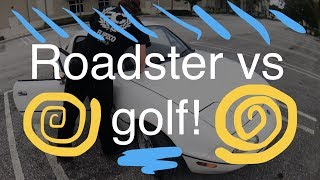 Download I raced the roadster Video