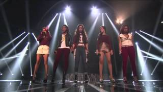 Download Fifth Harmony: X Factor Journey Video