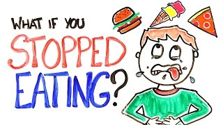 Download What If You Stopped Eating? Video