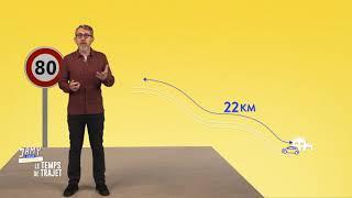 Download Jamy vous explique : le temps de trajet (E03) Video