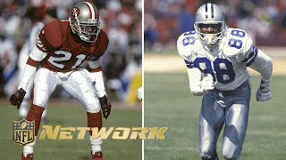 Download 1994 NFC Championship Game: The No Call - Deion Sanders vs. Michael Irvin | NFL Network Video