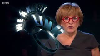 Download The Weakest Link 2017 Celebrity Special (BBC Children in Need) Video