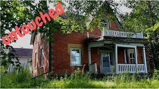 Download Urbex: UNTOUCHED Abandoned Farm House Video