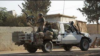 Download Trump halts CIA program training Syrian combatants Video