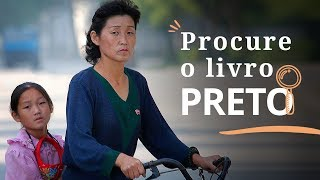 Download O livro preto na Coreia do Norte Video