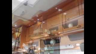 Download Unsere HYMER Residenz S 700 Modell 94 Video