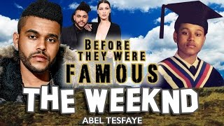 Download THE WEEKND - Before They Were Famous - STARBOY Video