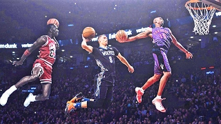 Download THE GREATEST DUNK CONTEST IN NBA HISTORY! Video
