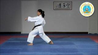 Download Kihon Kata Ichi - International Hayashi-Ha Shito-Ryu Video