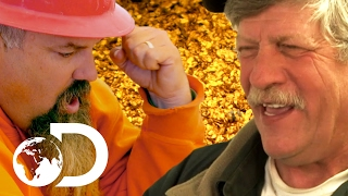 Download Best Gold Clean Ups Ever | Gold Rush & Bering Sea Gold Video