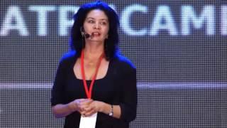 Download Сила образа в нашей жизни   Гульнара Адамова   TEDxAlmaty Video
