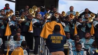 Download Prairie View vs Southern University - Section Battles - 2016 Video