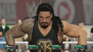Download WWE 2K17 OMG Moments Video