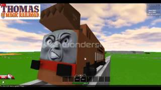 Download Roblox Thomas & Friends: The Chase Scene (FANMADE) Video