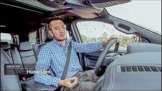 Download Đánh giá xe Ford Everest Titanium 4WD 2019 - Offroad Thần Sầu |XEHAY.VN| Video
