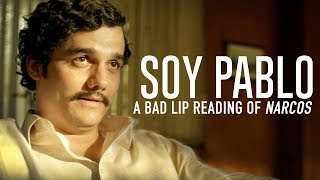 Download ″SOY PABLO″ Extended Trailer - A Bad Lip Reading of Narcos, a Netflix Original Series Video
