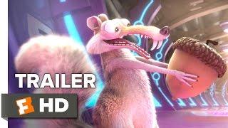 Download Ice Age: Collision Course Official Trailer #3 (2016) - Ray Romano, Simon Pegg Movie HD Video