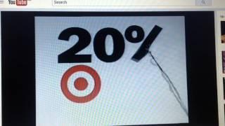 Download Target 1995 Ad Video