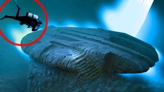 Download STRANGEST Things Found In The Ocean! Video