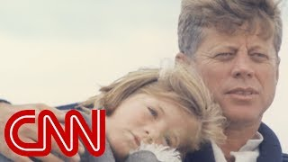 Download Caroline Kennedy speaks about the JFK legacy Video