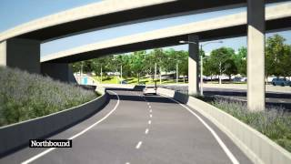 Download Darlington Upgrade Project - March 2015 Concept Animation Video