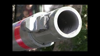 Download US Military puts a SHOW OF MILITARY POWER in Tank Gunnery Competition Video