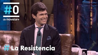 Download LA RESISTENCIA - Entrevista a César Noval | #LaResistencia 29.01.2019 Video