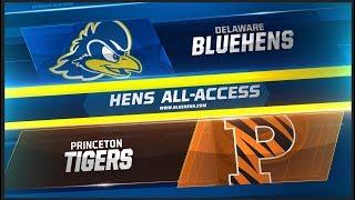 Download Delaware Men's Soccer vs Princeton - 9/5/18 Video