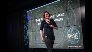 Download RAAIS 2017 - Raia Hadsell, Senior Research Scientist at DeepMind Video