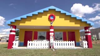 Download SNEAK PEEK: Florida's LEGOLAND Beach Retreat to open in mid-2017 Video