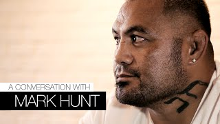 Download A Conversation with Mark Hunt Video