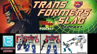 Download Best Optimus Prime toy in a long time? Transformers Power of the Primes thinks so Video