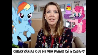 Download Cenas várias que me vêm parar cá a casa #7 Video