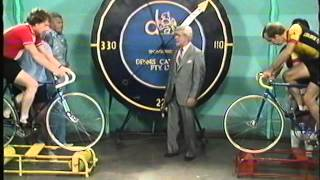 Download World Of Sport 1981 - Rollercycling Derby Video
