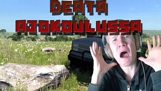 Download DEATA AJOKOULUSSA | BeamNG Video
