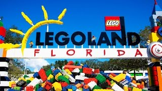 Download Our trip to Legoland Florida! Video